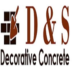 D & S Decorative Concrete
