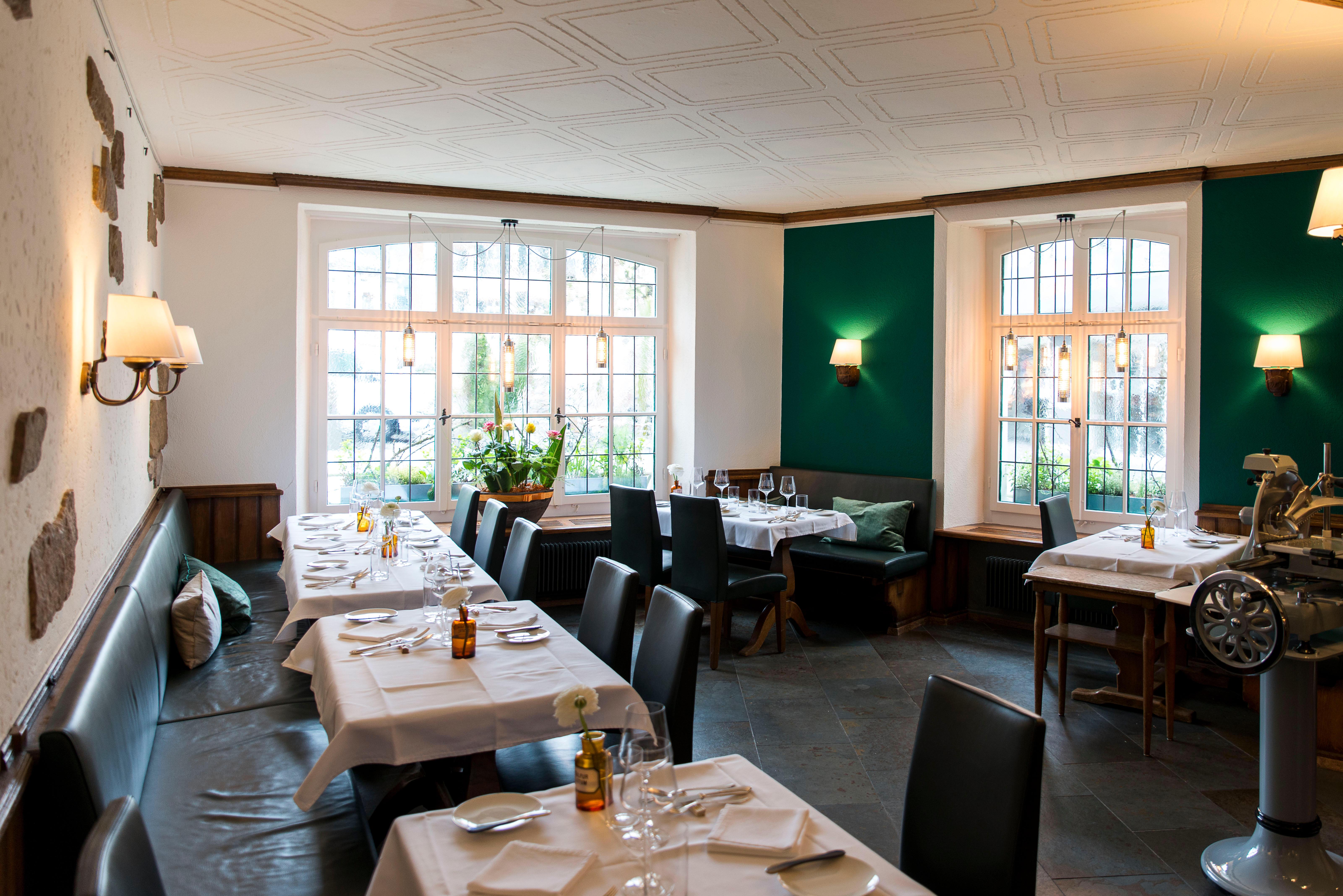 Restaurant Trübli