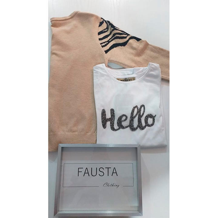 FAUSTA CLOTHING