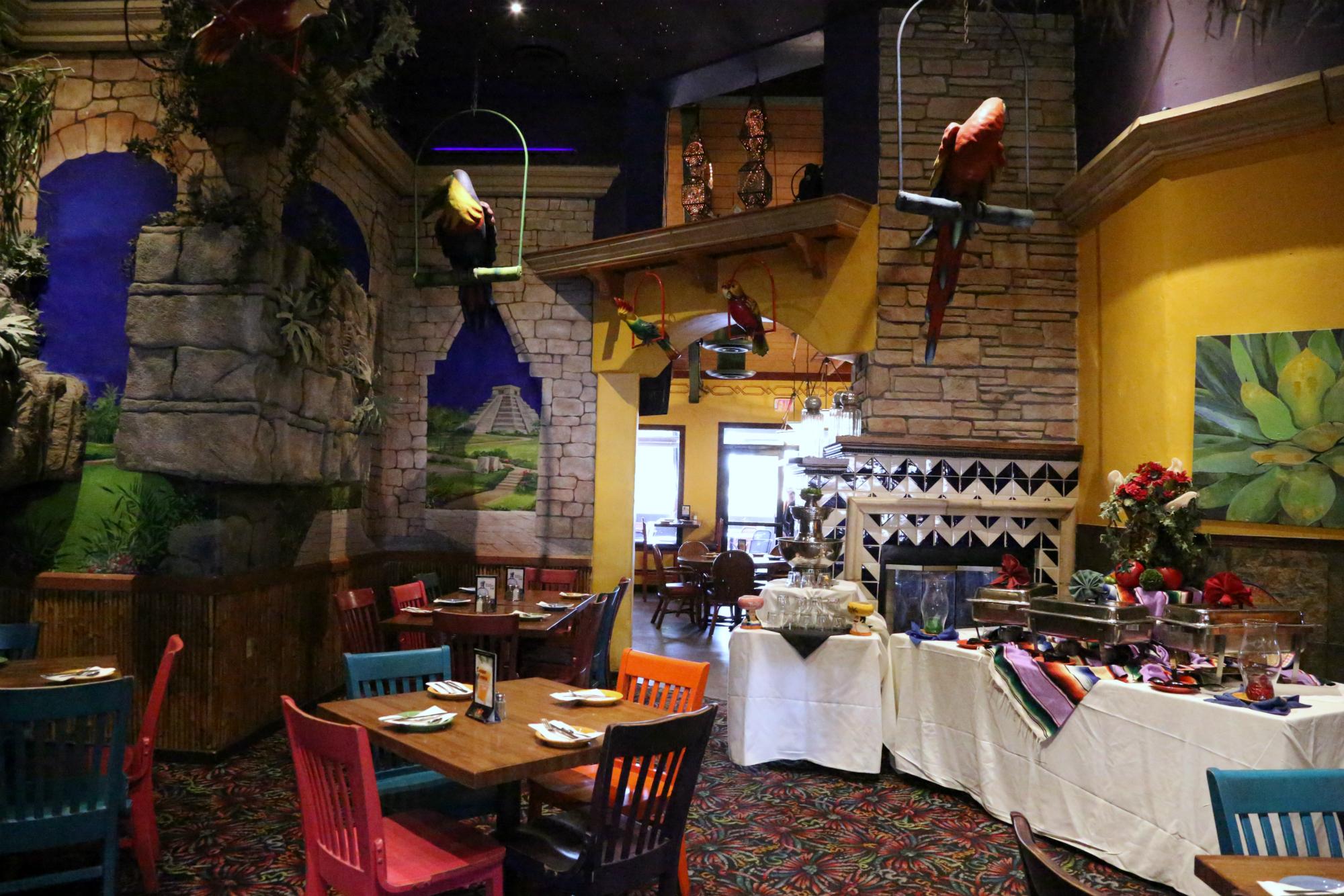 Macayo S Mexican Kitchen Glendale Az