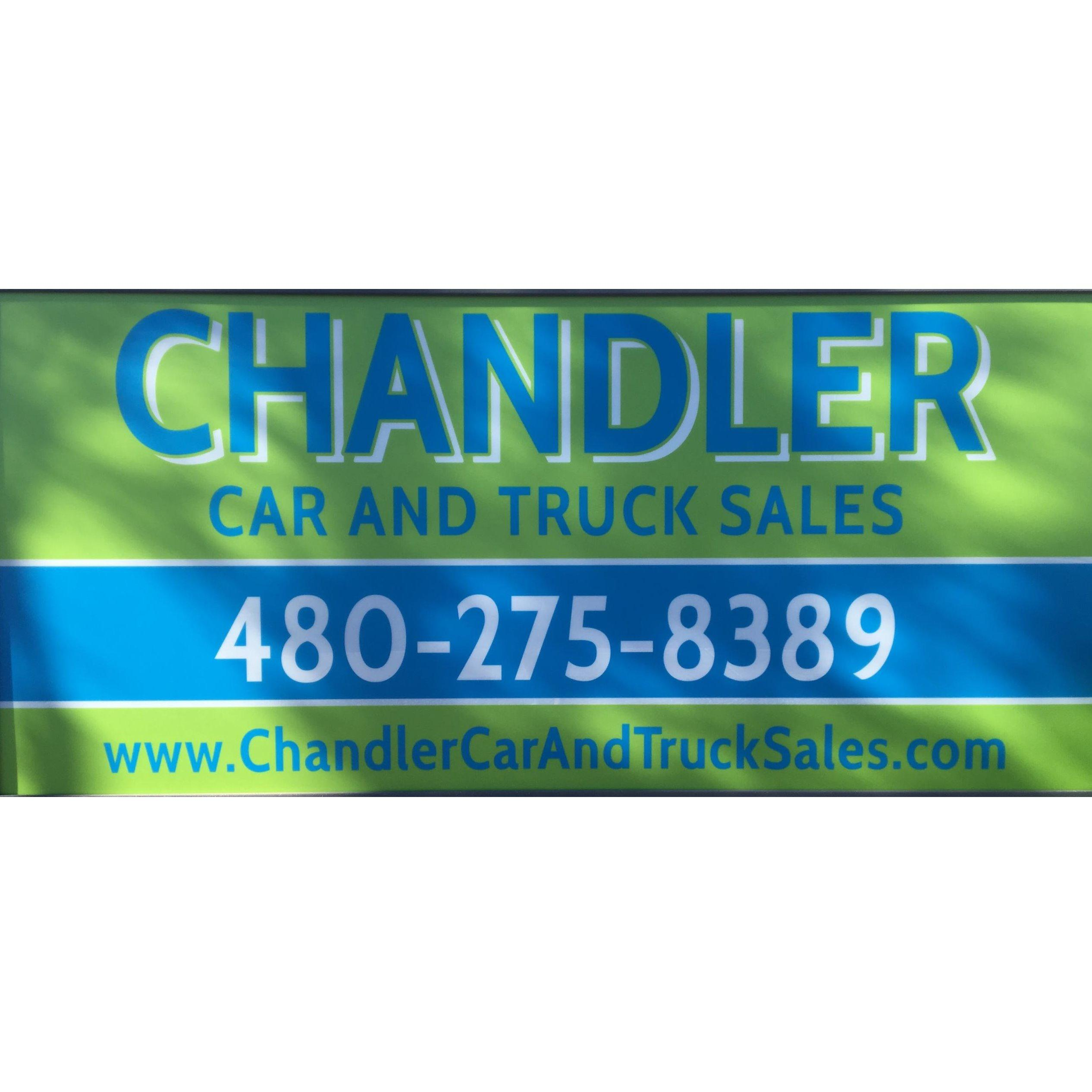 Chandler Car and Truck Sales