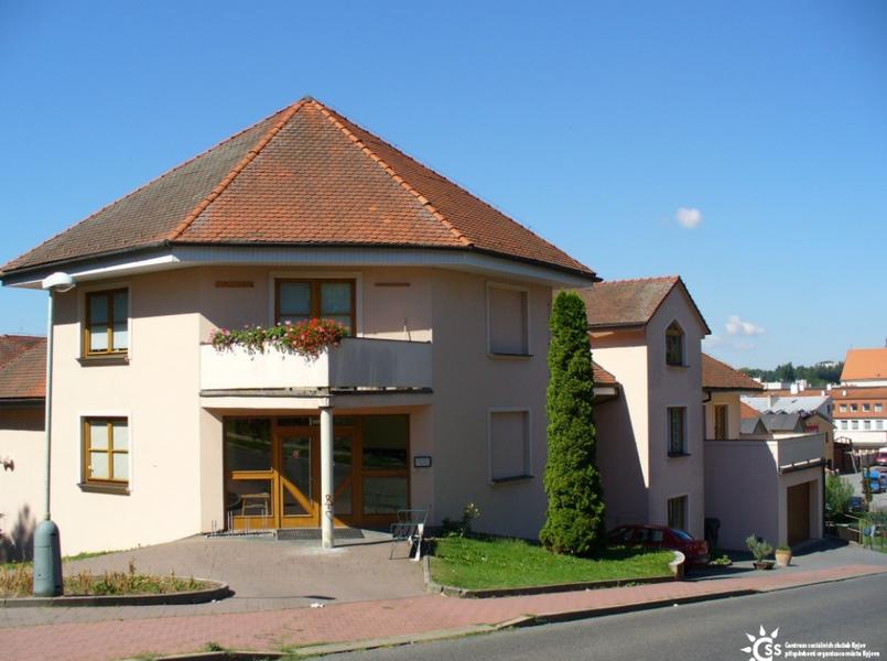 Centrum sociálních služeb Kyjov, příspěvková organizace města Kyjov