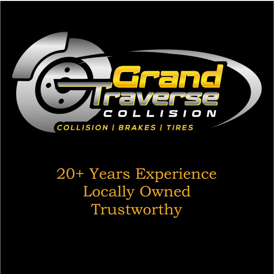 Grand Traverse Collision | Brakes | Tires