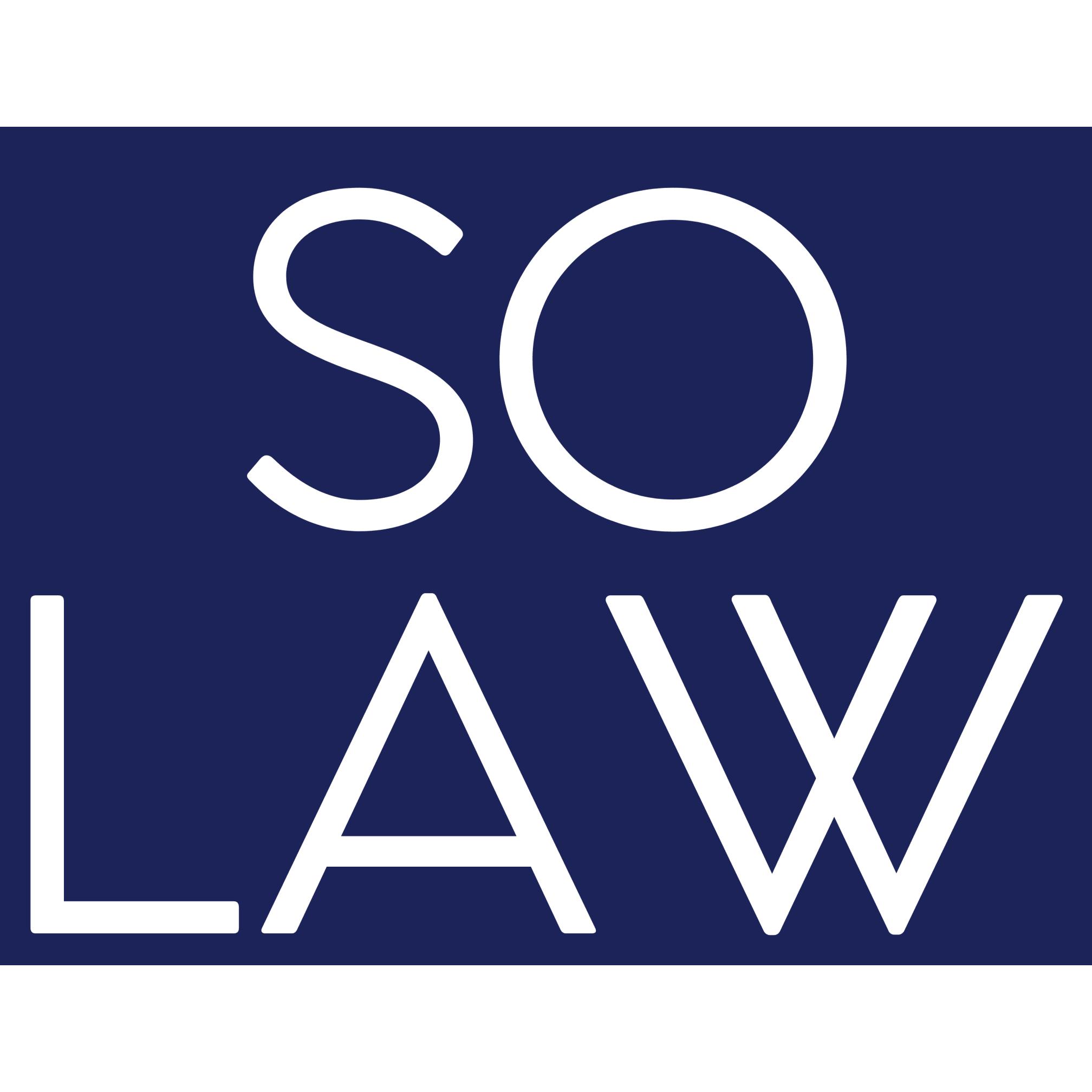 SO Law