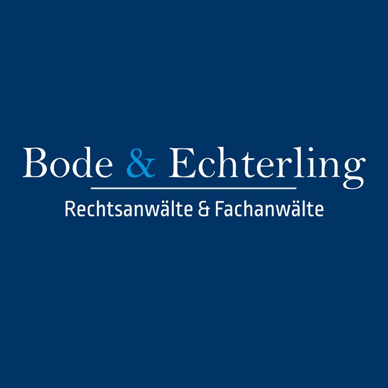 Bild zu Rechtsanwaltskanzlei Bode & Echterling in Lemgo