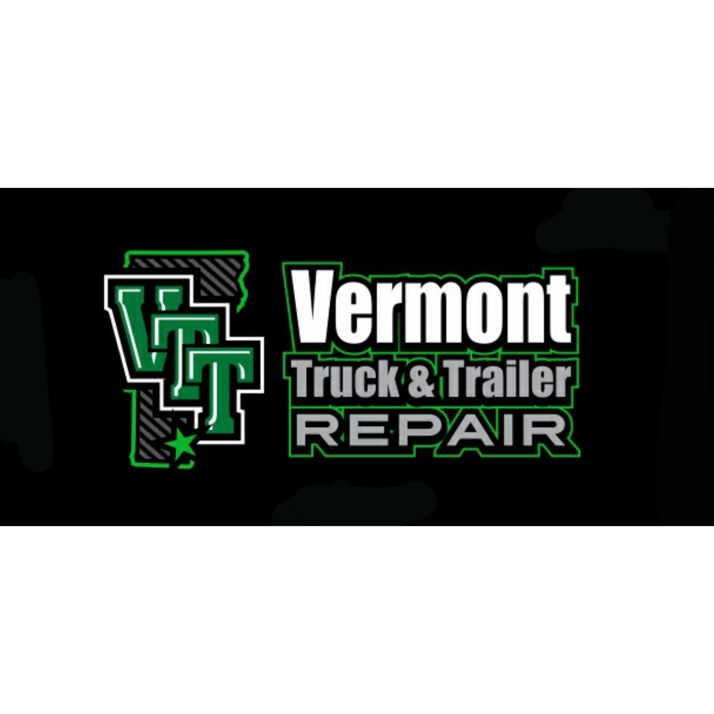Vermont Truck & Trailer Repair LLC - Vernon, VT 05354 - (802)579-1733 | ShowMeLocal.com