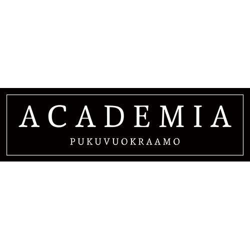 Pukuvuokraamo Academia