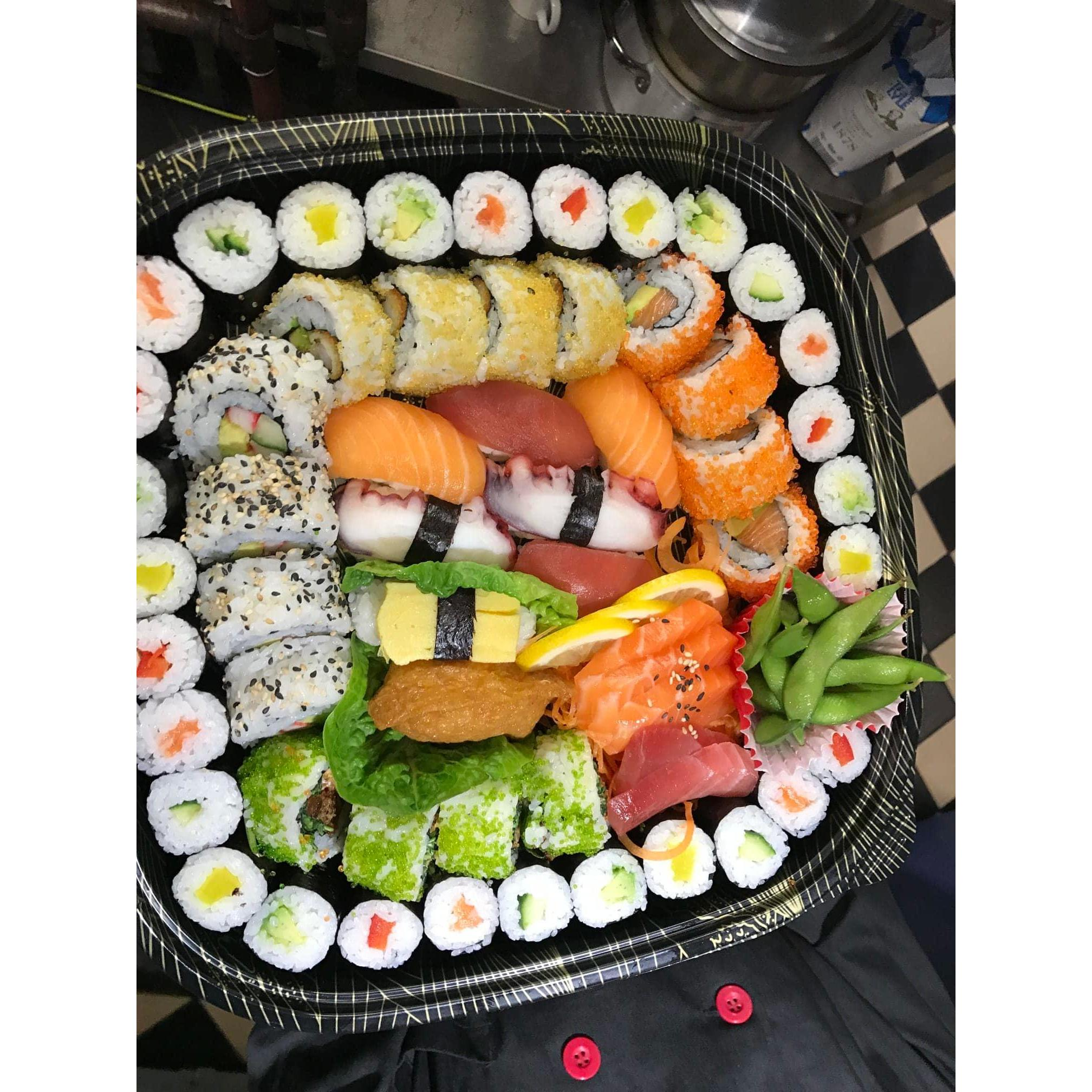 Toroi Sushi Ltd - London, London SW15 6BA - 020 8789 9991 | ShowMeLocal.com