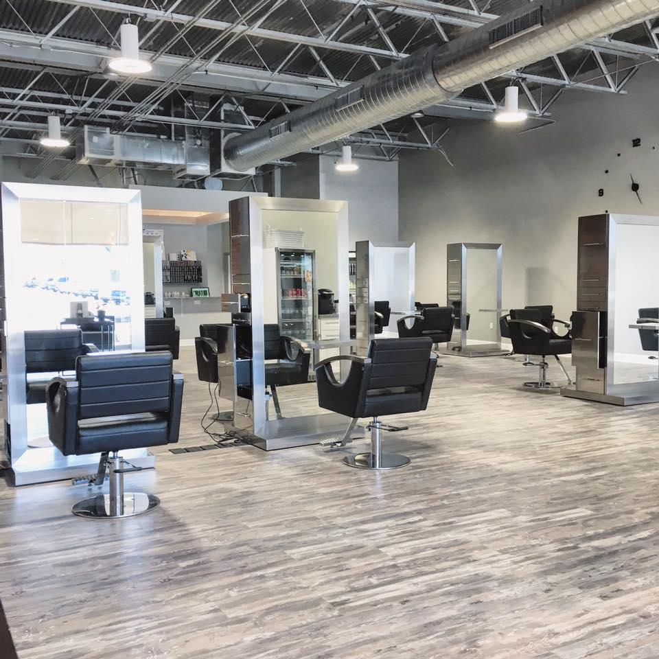 Dolce Lusso Salon and Spa