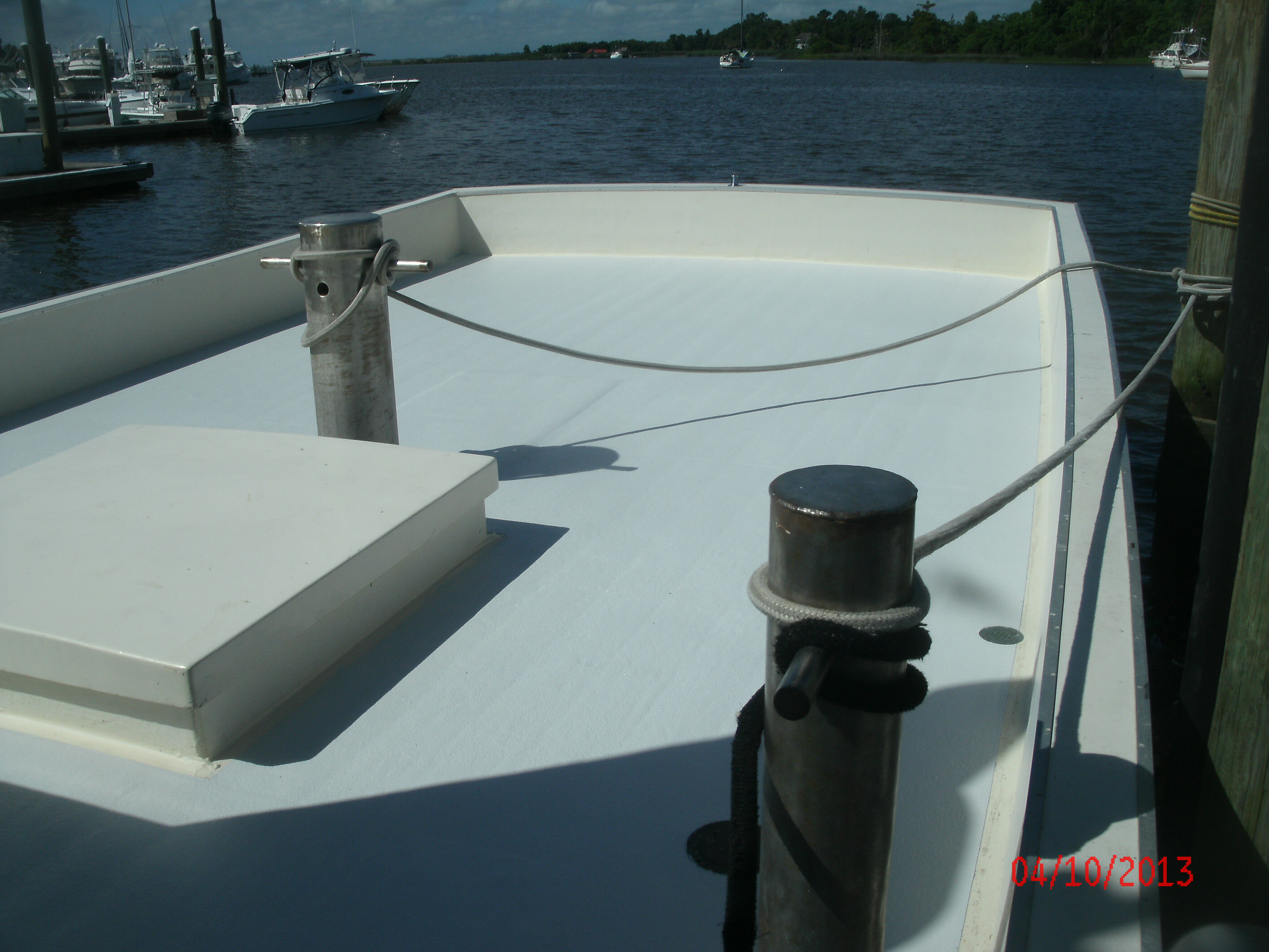 Inlet marine service murrells inlet south carolina sc for Yamaha outboard mechanic near me