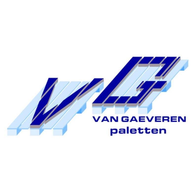 Van Gaeveren Paletten