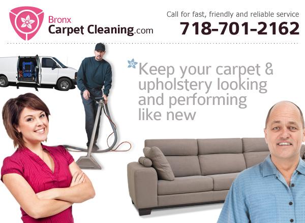 Carpet Cleaning Bronx image 1
