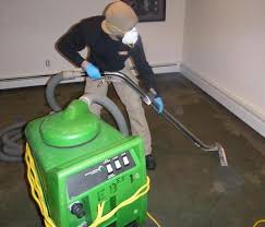 water damage mitigation in Long Beach business