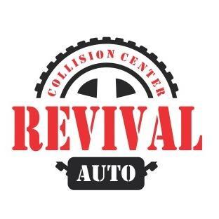 Revival Auto Collision Center