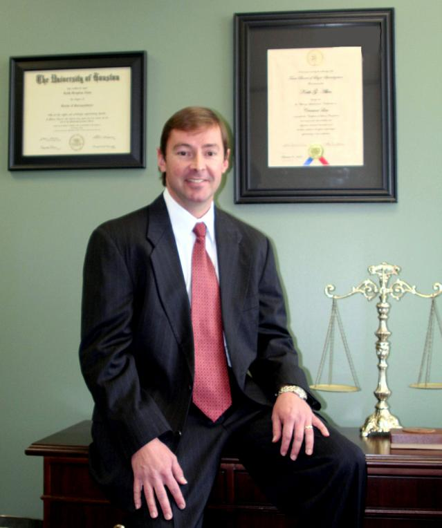 Law Offices of Keith G. Allen, PLLC