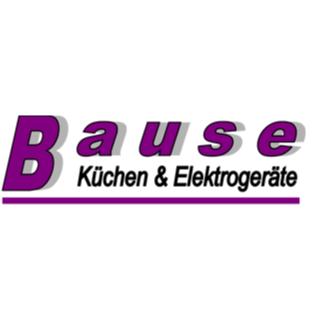 Bild zu Bause Werner Küchen & Elektrogeräte in Wehrheim