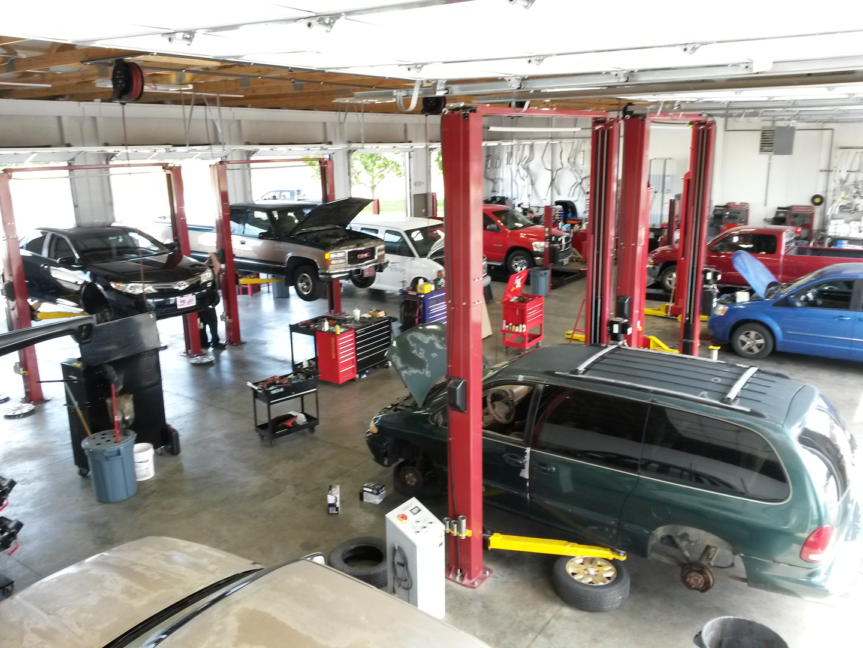 Quality Automotive & Tire, Evansville Indiana (IN) - LocalDatabase.com