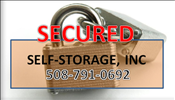 Secured Self-Storage Inc