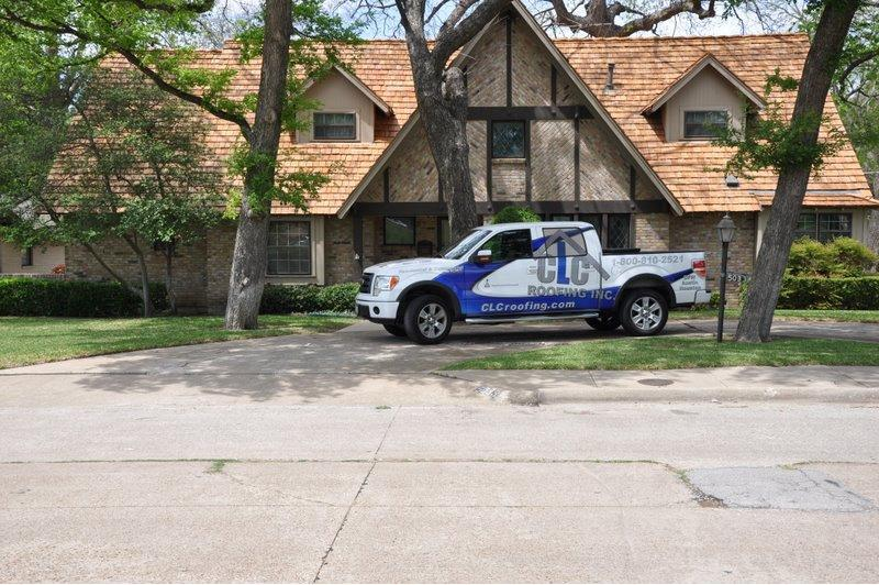 Clc Roofing Inc Fort Worth Fort Worth Texas Tx
