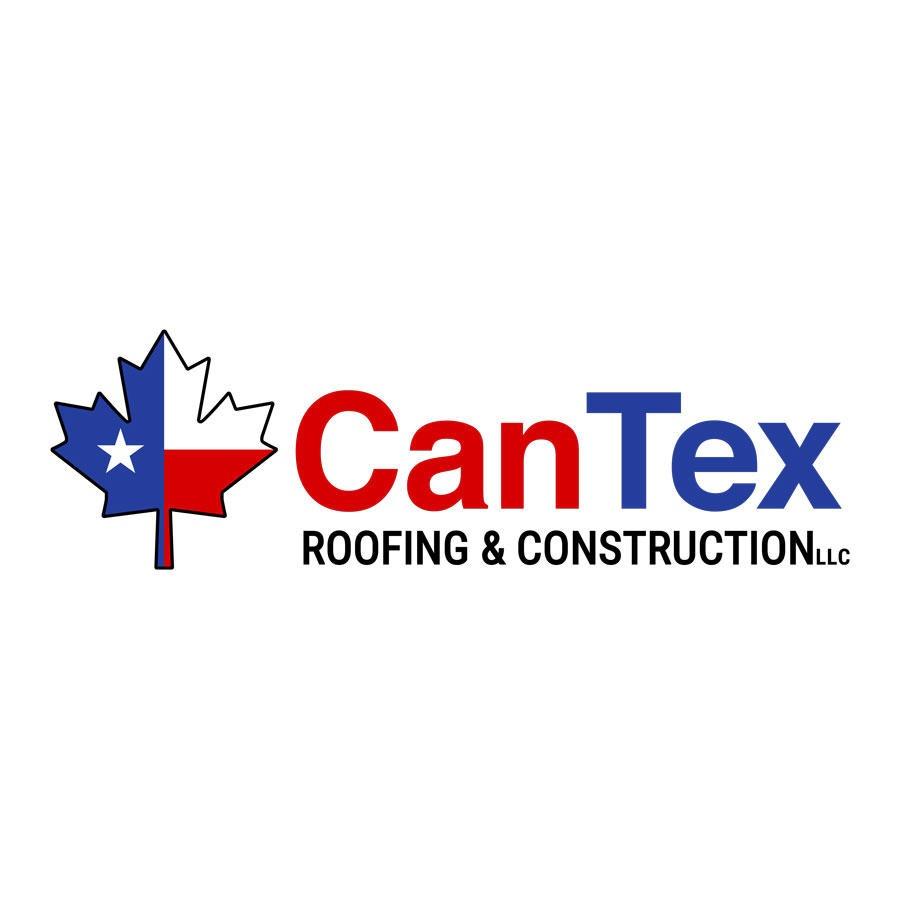 CanTex Roofing & Construction Logo