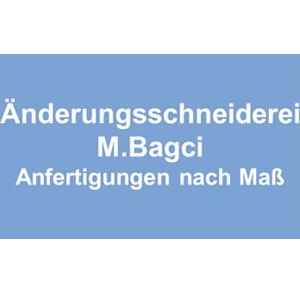 Änderungsschneiderei M.  Bagci