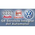 G8 SERVICIO INTEGRAL DEL AUTOMOTOR SRL