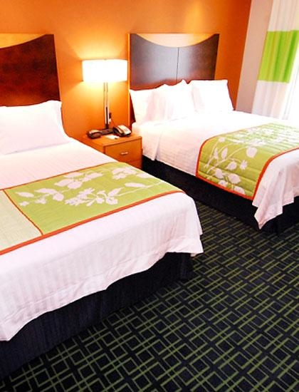 Fairfield Inn & Suites by Marriott White Marsh image 1