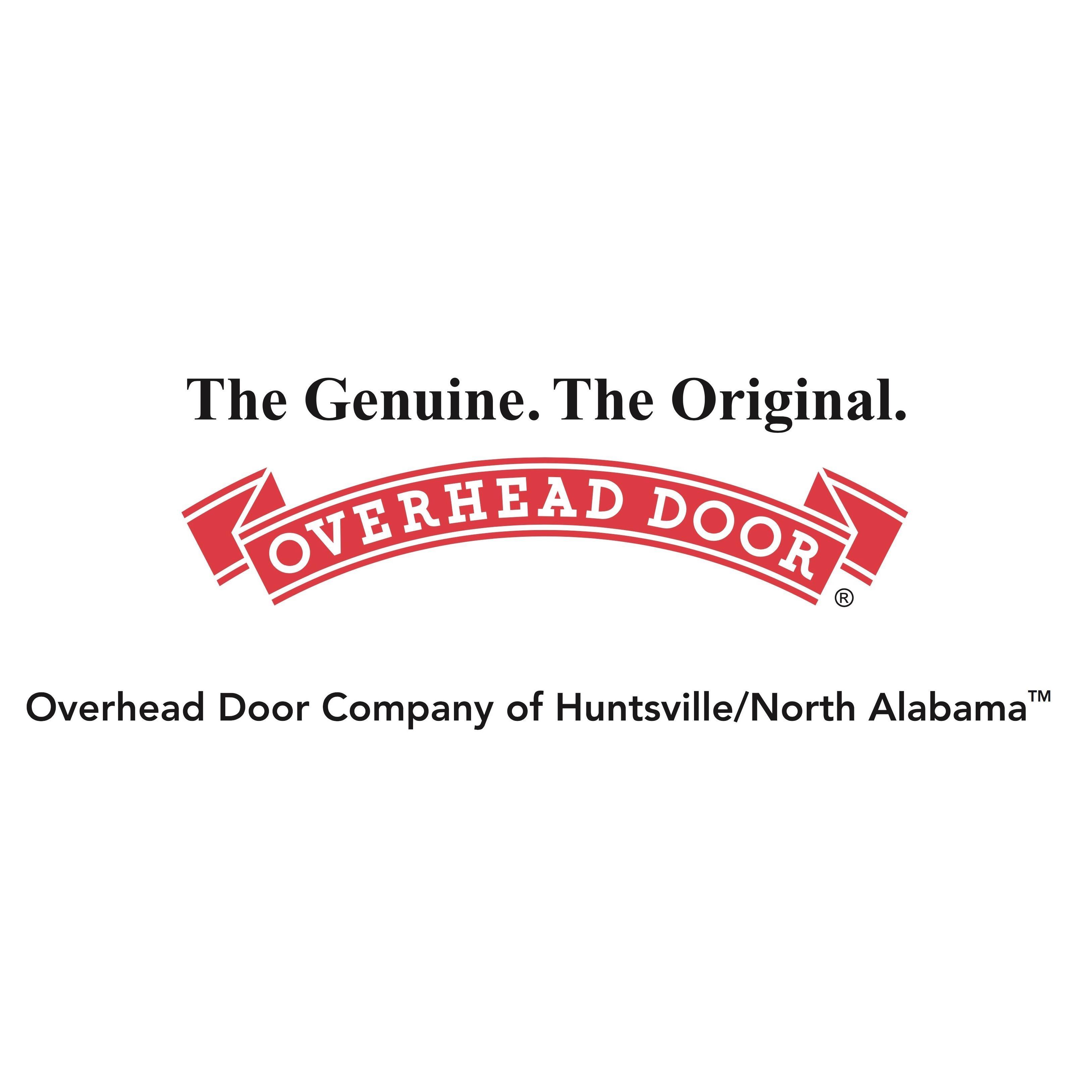 Overhead Door Company of Huntsville/North Alabama™