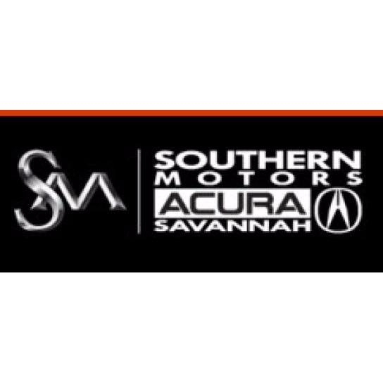 Southern Motors Acura Coupons Near Me In Savannah