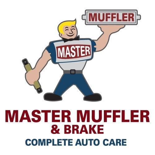 Master Muffler & Brake Complete Auto Care