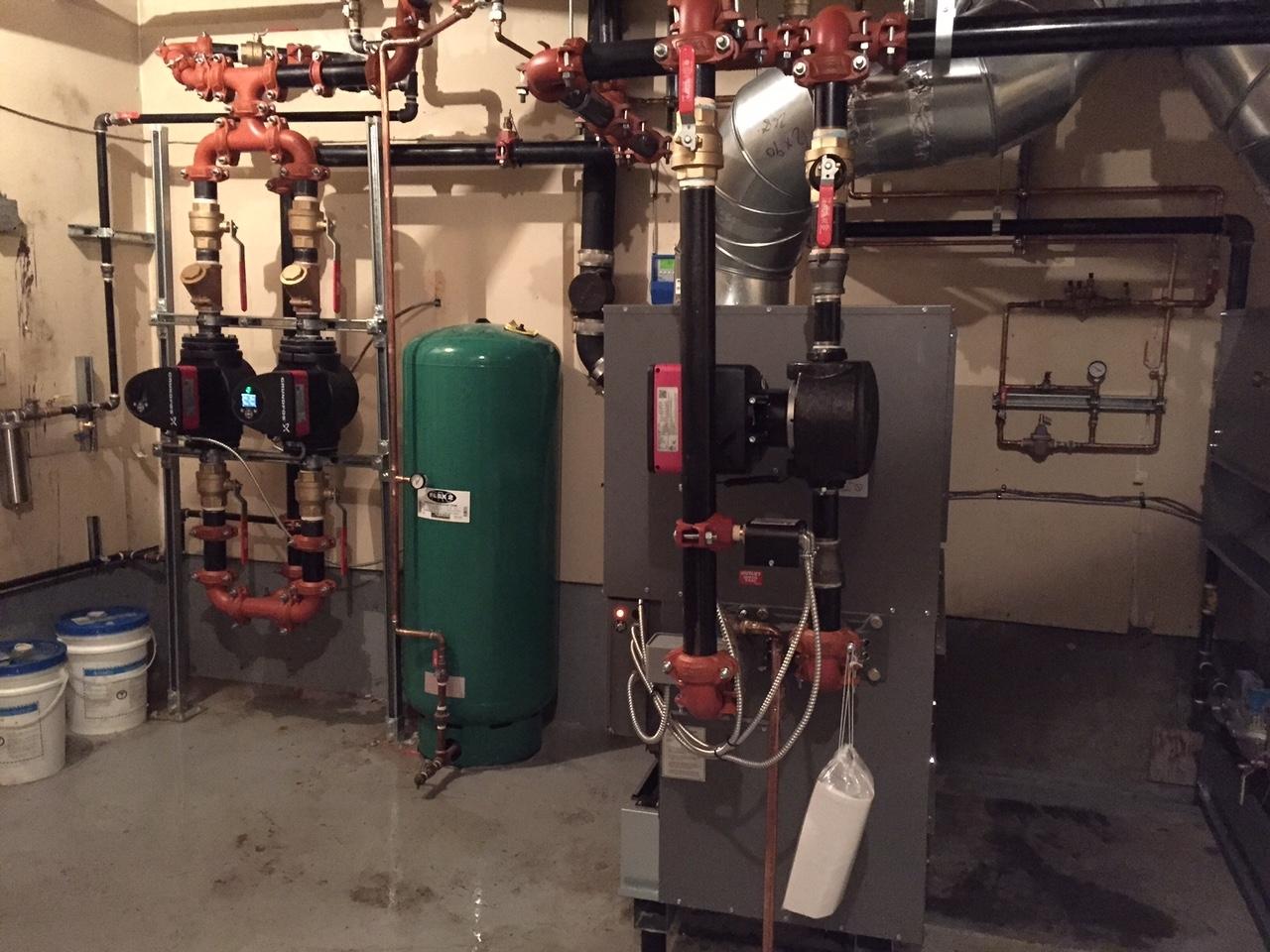 Hydro-Flo Plumbing And Heating Edmonton (780)203-2230