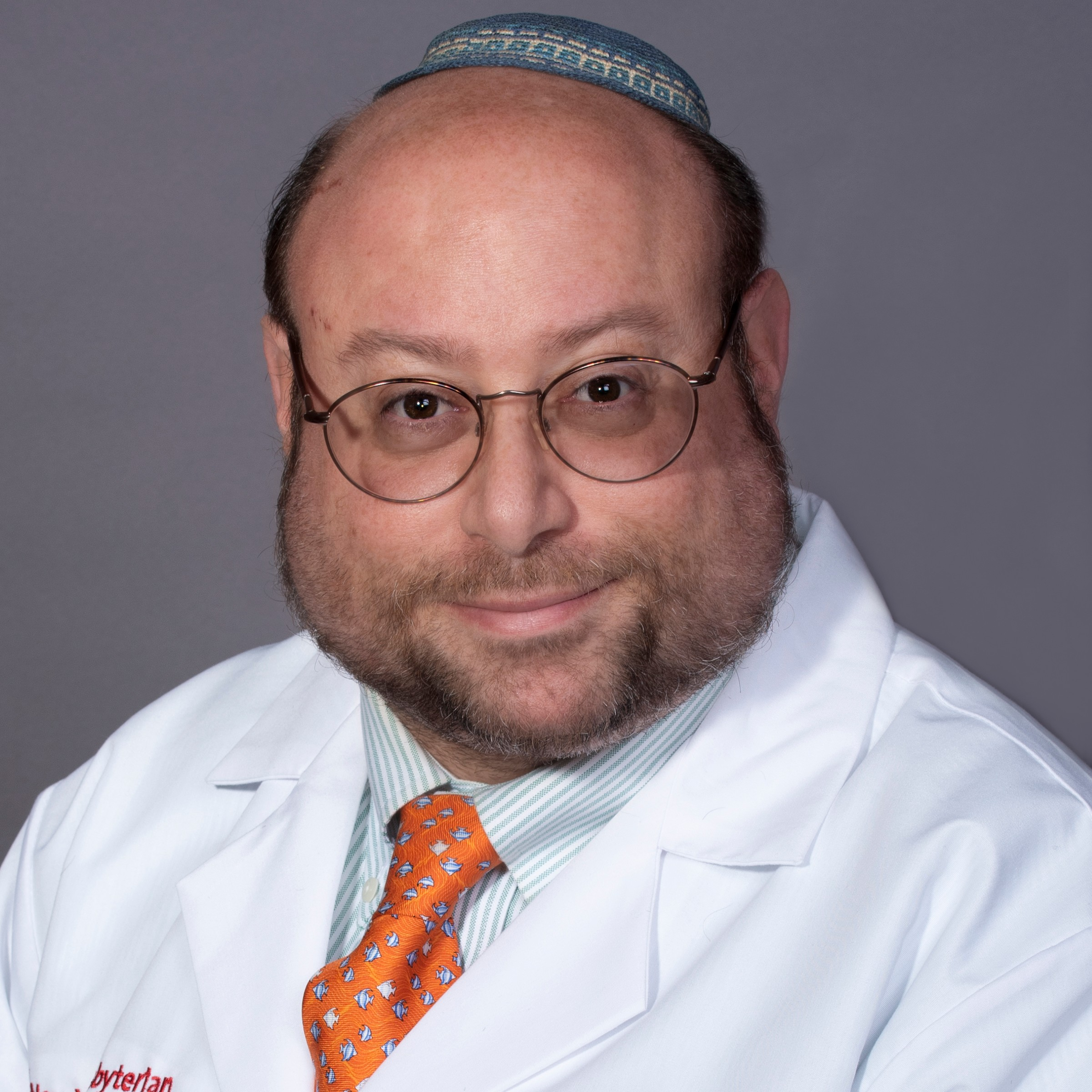 Image For Dr. Daryl J Victor MD