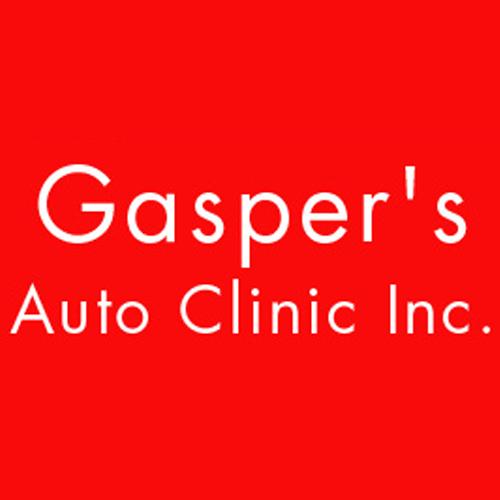 Gasper's Auto Clinic Inc