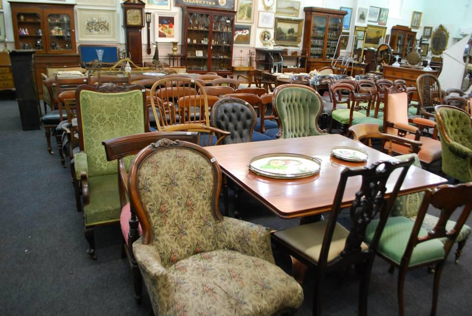 Herman & Wilkinson Auction Rooms