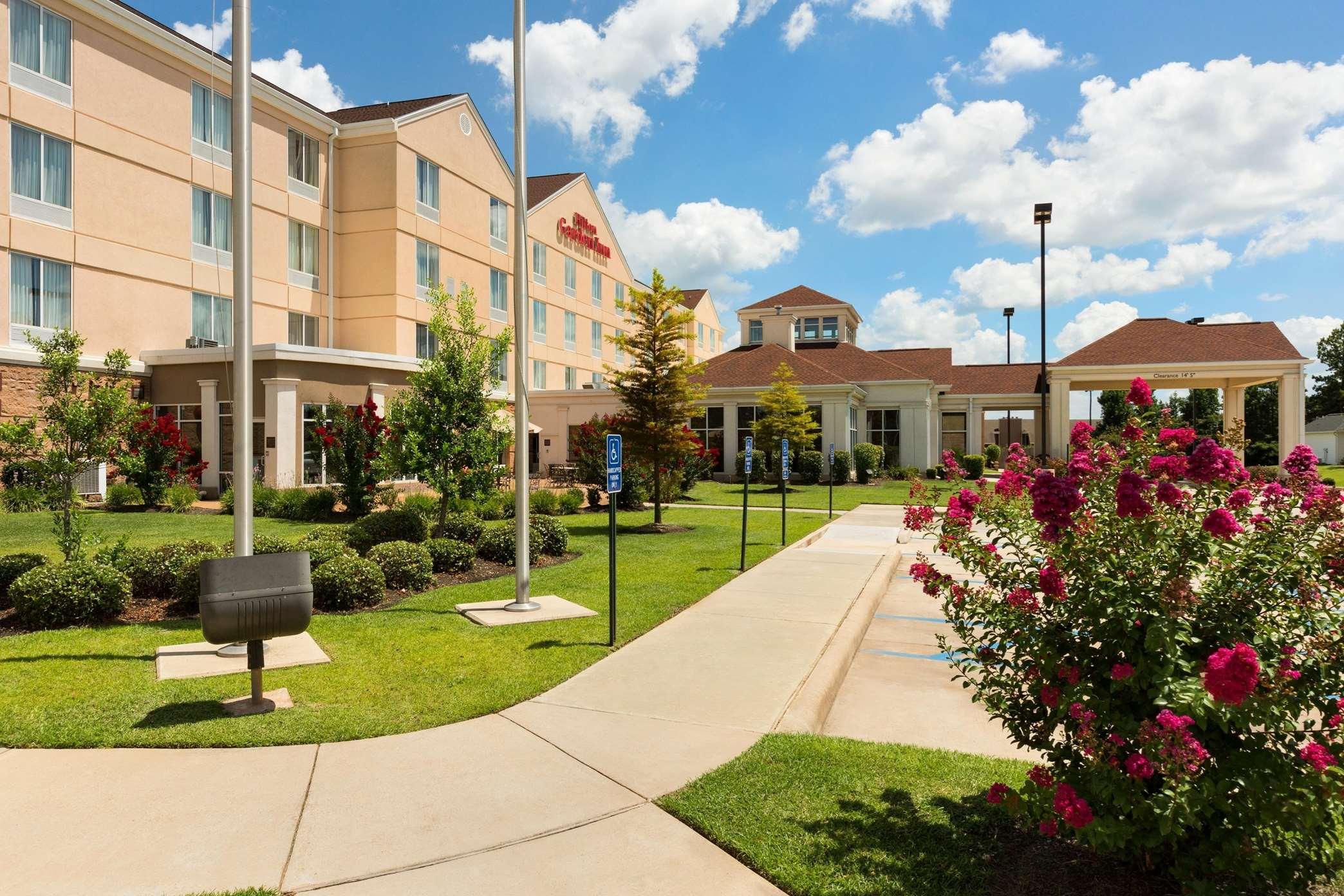 Hilton Garden Inn Shreveport Shreveport Louisiana La