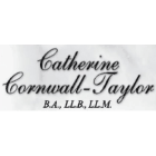 Catherine Cornwall-Taylor