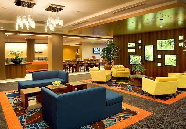 Residence Inn by Marriott Seattle Bellevue/Downtown image 1