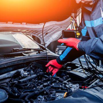 Johnston Auto Repairs