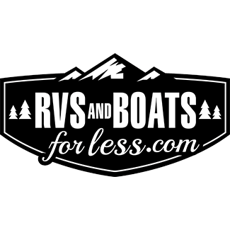RVs And Boats for Less