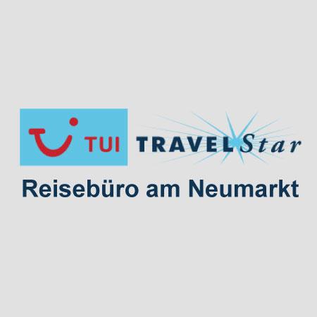 Bild zu TUI TRAVELStar Reisebüro am Neumarkt Inh. Henrike Garke in Schleiz