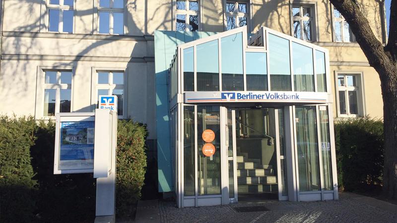 Kundenbild klein 4 Berliner Volksbank Filiale Rudow