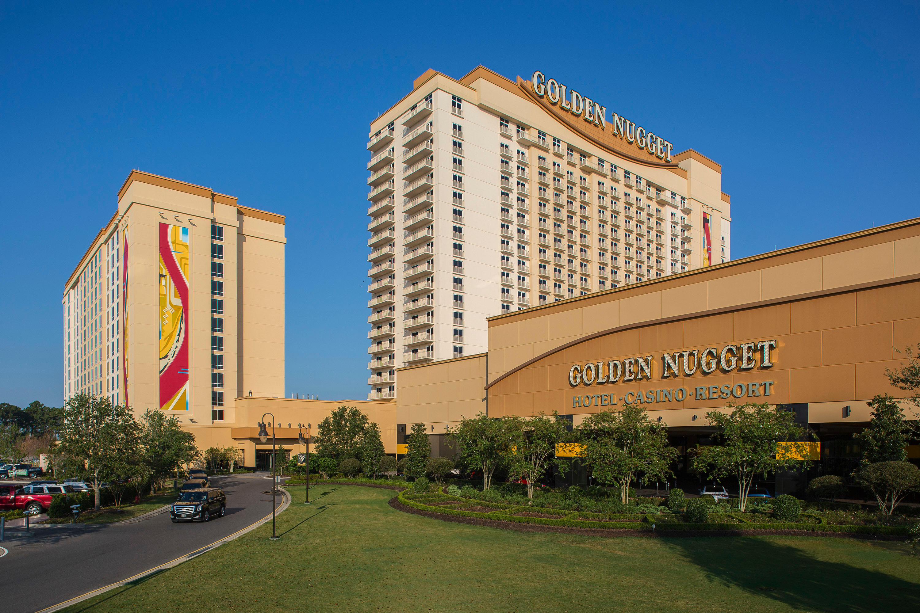 Lake charles poker casinos