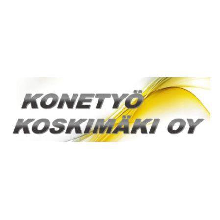Konetyö Koskimäki Oy
