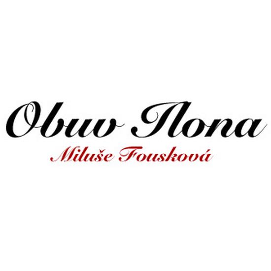 Obuv Ilona – Miluše Fousková