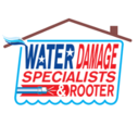 Water Damage Specialist & Rooter