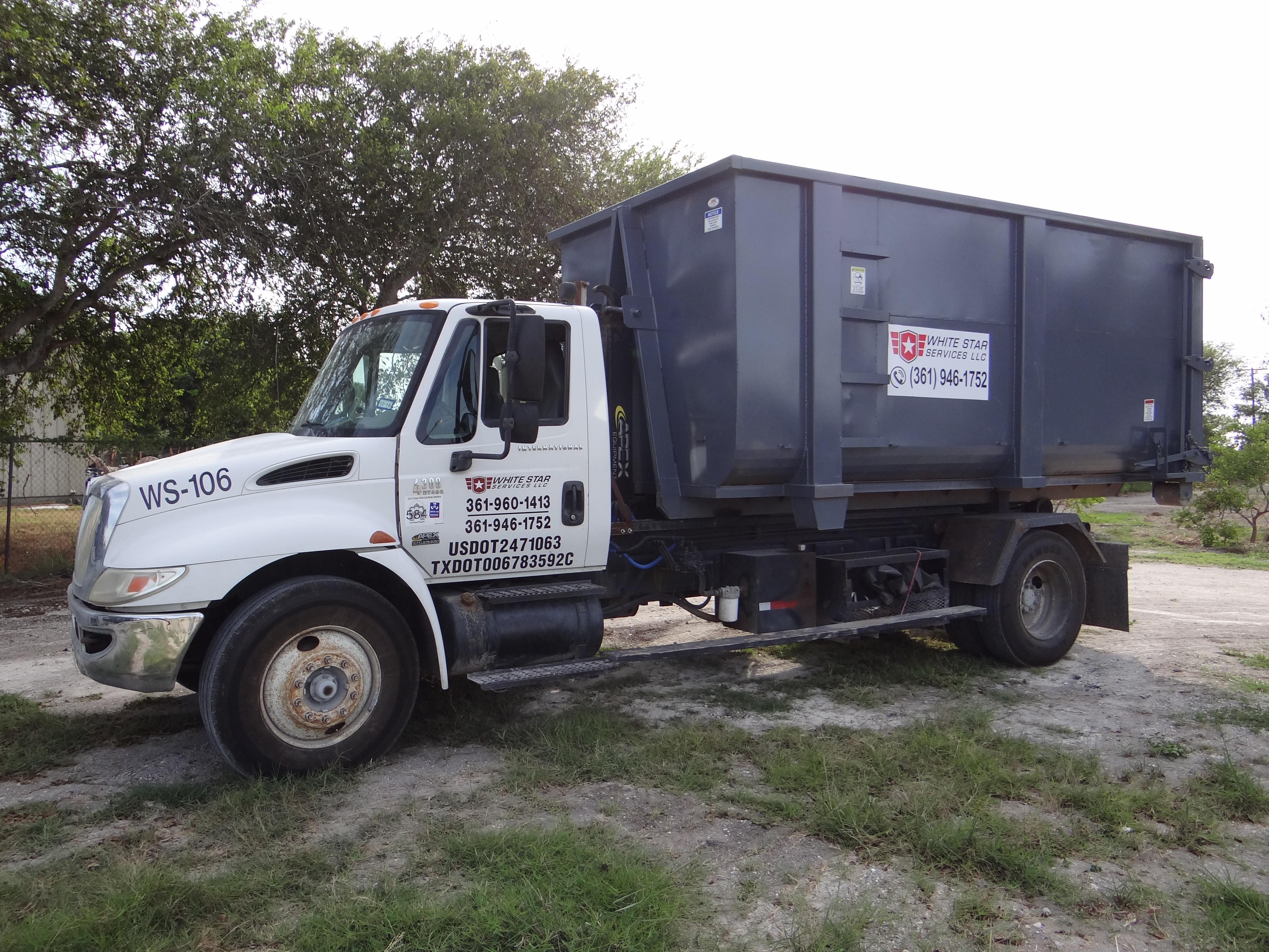 White Star Services LLC Corpus Christi (361)946-1750