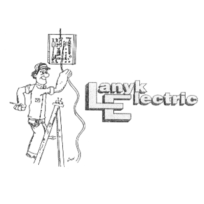 Lanyk Electric - Virginia, MN - Electricians