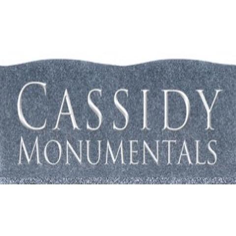 Cassidy Monumentals