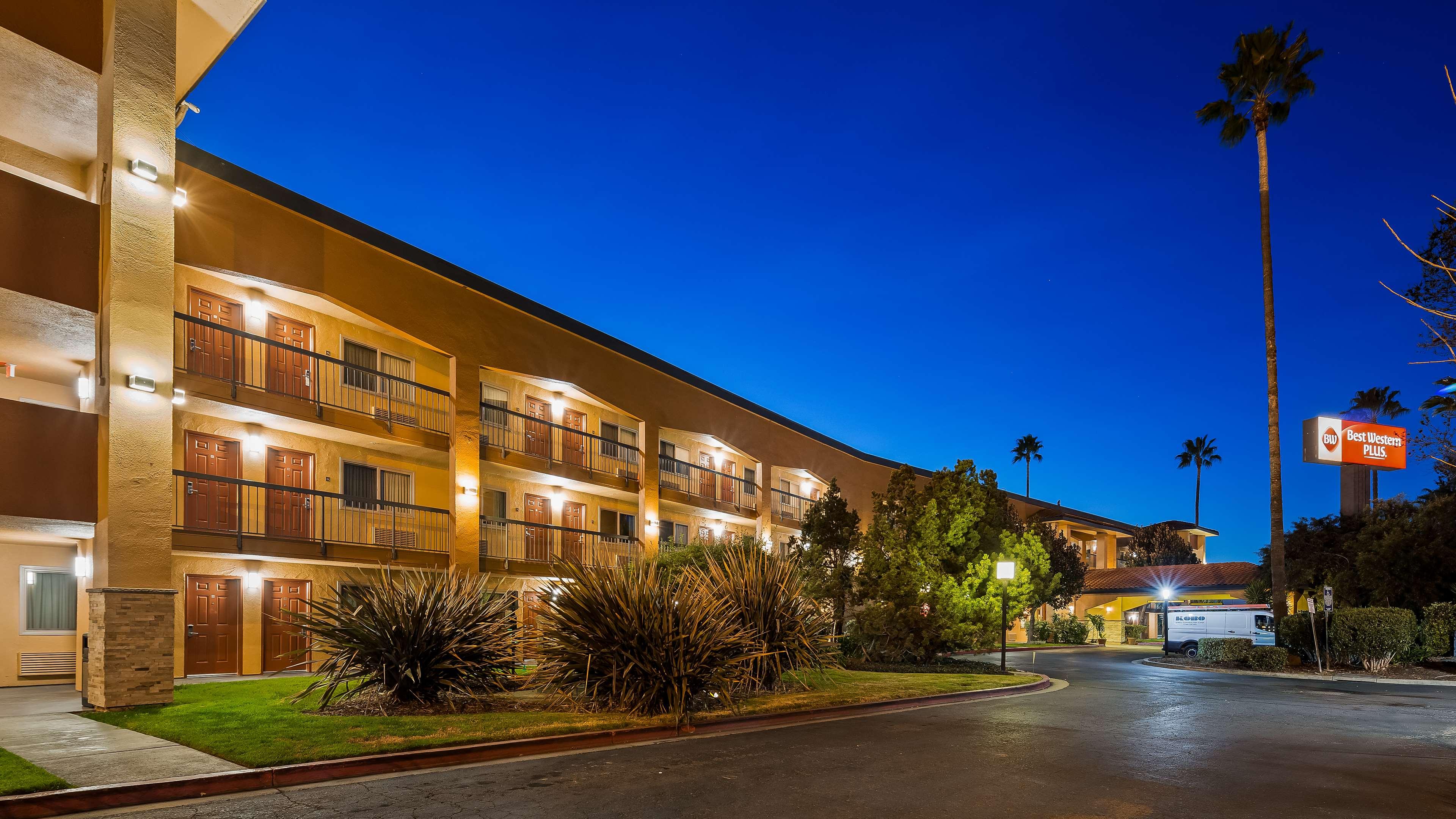 Motel  Pleasanton Ca