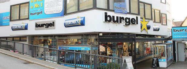 EURONICS Burgel